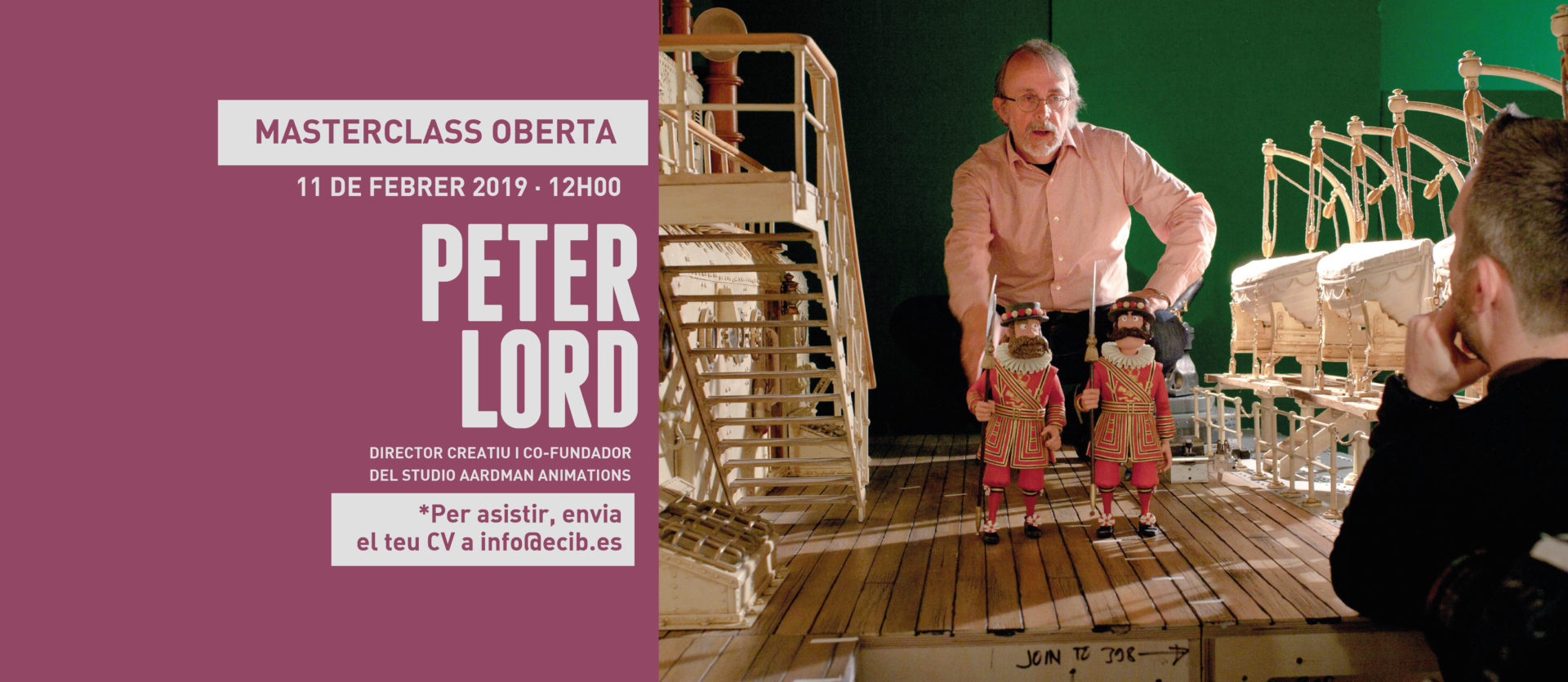Peter Lord (cat)